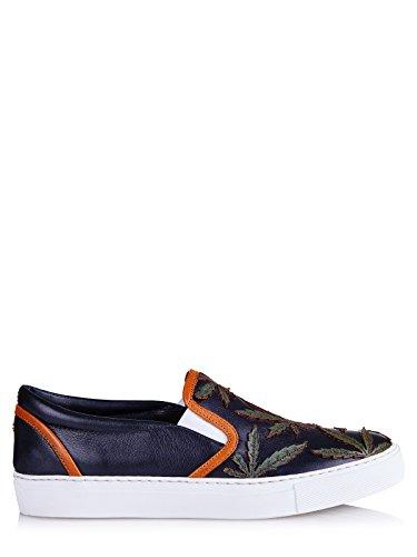 Sapatos Dsquared (f-54-sc-44557) - 36 (a) / 36 (it) 36 (ue) Preto