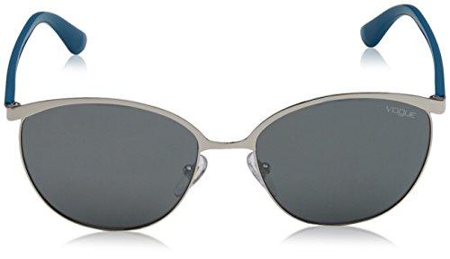 Sonnenbrille Silver Greymirrorsilver VO4010S Vogue Plateado xUXwTHqw