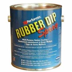 Plasti Dip - Rubber Dip Spray - Gallon - Glossifier