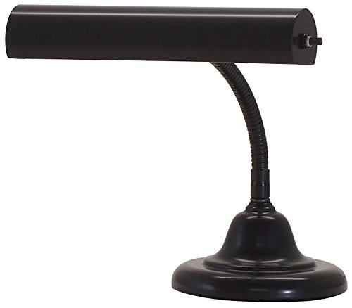 - House of Troy AP10-25-7 Advent Piano/Desk Lamp, 10