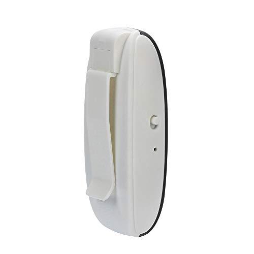 mp3 Palyer, LtrottedJ Clip USB MP3 Player Support SD TF Card 32GB Sport Music Media Built-in Speaker (Black)