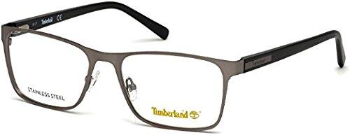 Eyeglasses Timberland TB 1578 009 matte gunmetal