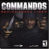 Eidos Interactive Commandos: Behind Enemy Lines for Windows for Age - 14 and Up (Catalog Category: PC Games / Action )
