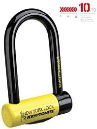 Kryptonite York Fahgettaboudit Bicycle U Lock product image