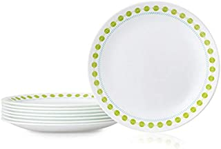product image for Corelle Lunch Plate, 8 Pieces, South Beach