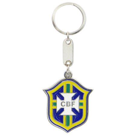 Amazon.com : Keychain BRAZIL SOCCER FEDERATION : Other ...