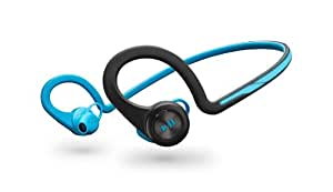 Plantronics BackBeat Fit Bluetooth Headphones - Blue
