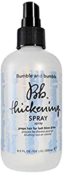 Bumble and Bumble Thickening Spray 8.5 oz.