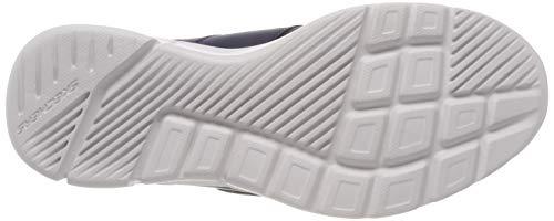 3 Sneaker Infilare 0 Nvy Bernare Navy Equalizer Blu Skechers Uomo Zwxqn