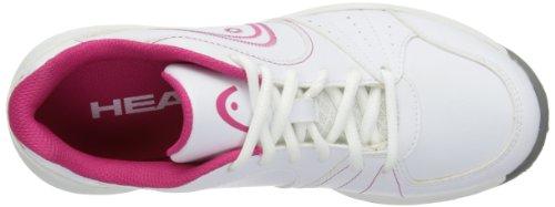 Pink Grey Breeze Women HEAD White tqwgvRBvS