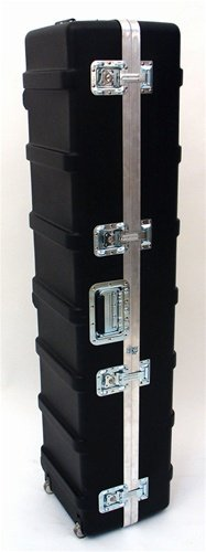 531111AH Platt Heavy-duty ATA Case with Wheels and Handle