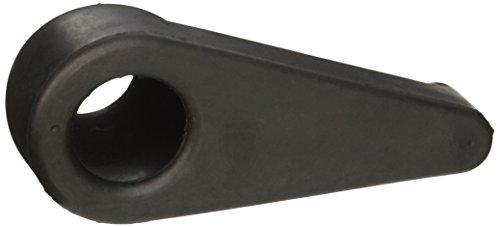 Sammons Preston Soft Rubber Doorknob Extension Handle, Extender Snaps Around Standard Door Knobs, Easy to Open Door Handle for Elderly, Disabled, or Weak Grip, Fits Knobs 2