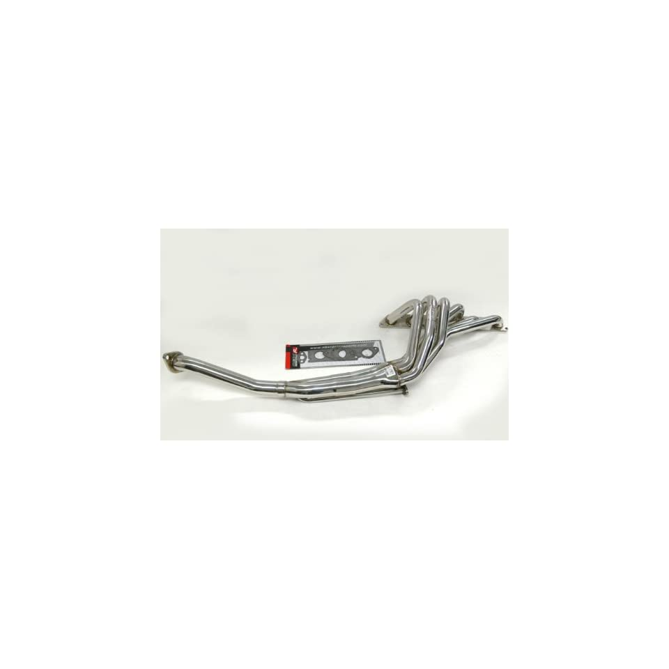 OBX Exhaust Header 82 85 SUPRA CELICA 2.8L 5M GE MK2