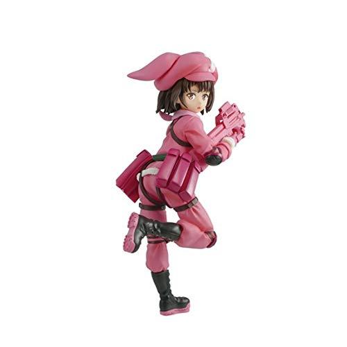 Banpresto Sword Art Online Alternative: Gun Gale Online Figure Llenn 18 cm