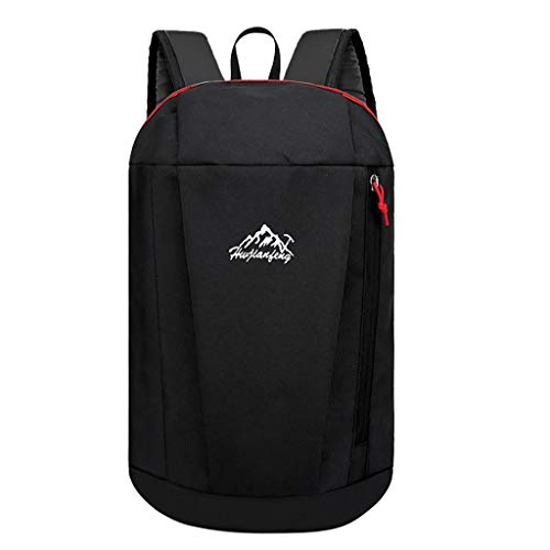 Sport Outdoor Travel Backpack for Women Men, Huazi2 Multi Function Unsex Mountaineering Bag Purse