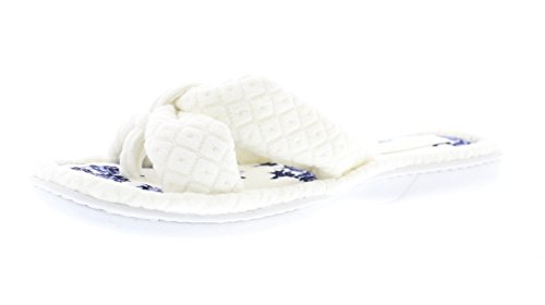 d470e68e69758 We Analyzed 4,410 Reviews To Find THE BEST White House Slippers