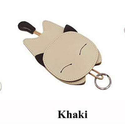 Amazon.com: ForShop - Llavero para gato con llavero de porte ...