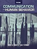 Communication and Human Behavior 5th (fifth) edition