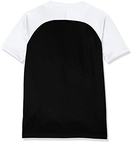 Hombre Black Striped Yth Corta Iii Ss Nike University Red Segment White  white Manga De Jsy Blanco Camiseta qOvnA fc2851d3fa309