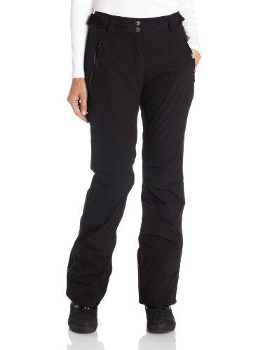 Helly Hansen Women's Legendary Pant, Black, Medium