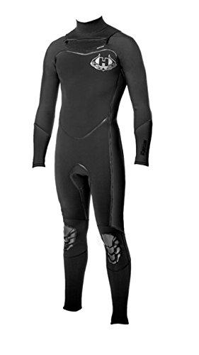 開店祝い Hotline ウェットスーツ メンズ GT B00QXB7P9Y mm ホットスーツ 4/3 mm フルスーツ 4/3 ブラック B00QXB7P9Y Large, 表札とオーダー彫刻【しど彫刻】:0234d306 --- suprjadki.eu