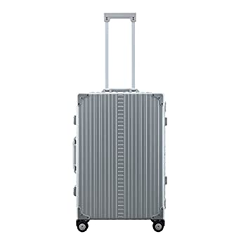 Image of Luggage ALEON 26' Traveler with Suiter Aluminum Hardside Luggage