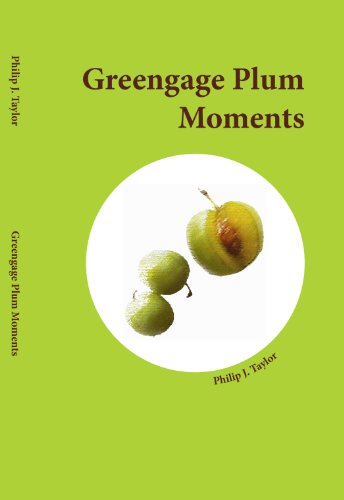 (Greengage Plum Moments)