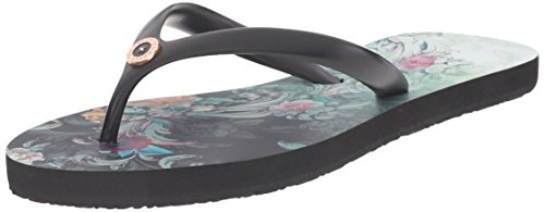 Ted Baker Women's Ryasa Flip Flop, Acanthus Scroll, 7 M US