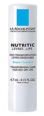 Nutritic Lips Transforming care Lip Balm Stick