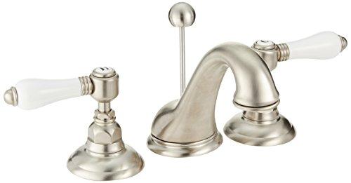 Rohl Bathroom Satin Nickel Faucet Bathroom Satin Nickel