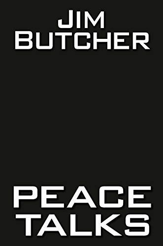 Peace Talks (Dresden Files)