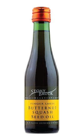 Butternut Squash Seed Oil (187 ml)