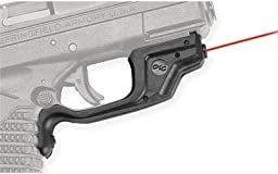 Crimson Trace LG-469 Laserguard for Springfield Armory XD-S 3.3 and 4.0