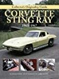Corvette Sting Ray, 1963-1967, Tom Falconer, 0760333041