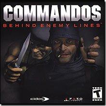 commando eidos