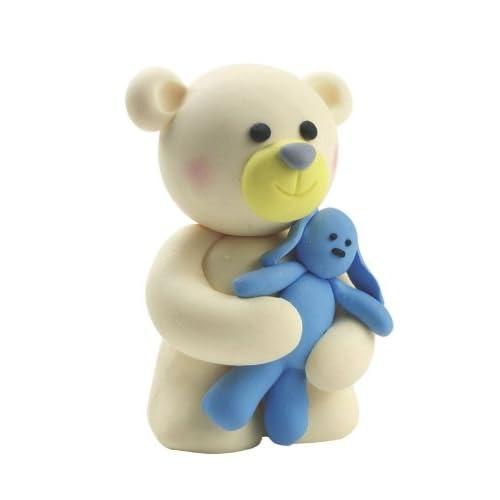 Teddy Bear Cake Toppers Amazon Co Uk