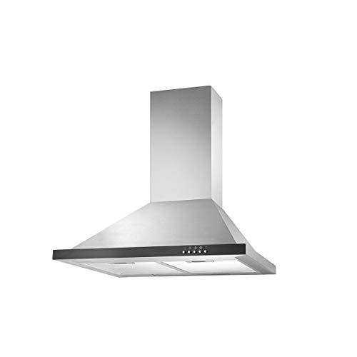 KAFF Kitchen Chimney 60 cm 1000 M3/H (RAY 60,Life Time Warranty*)