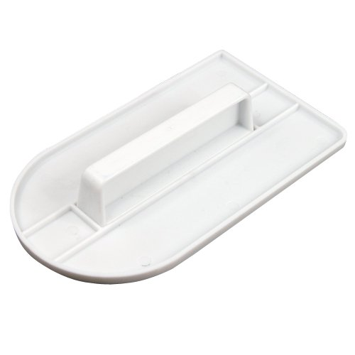 3 opinioni per Utensile da cucina spatola per torte TRIXES dal bordo affilato per lucidare,