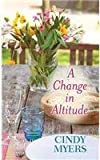 A Change in Altitude, Cindy Myers, 1628992247
