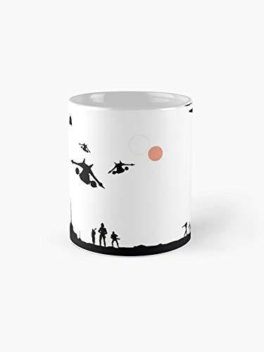 Starwars Minimalist 11oz Mug - The most meaningful