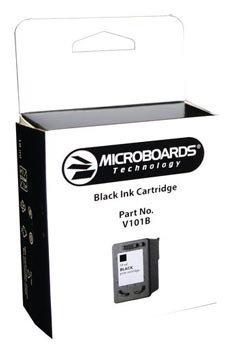Microboards V101B - Black