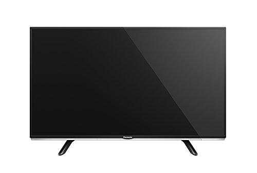 Panasonic TX-40DSW404 Viera LED Fernseher (1m, DVB-T/ T2(H.264)/ DVB-S2/ DVB-C/ TV-IP, CI Plus, Smart, HbbTV, WLAN, LAN, 2x HDMI, 1 x USB) schwarz