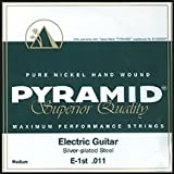 Best Pyramid electric guitar strings Reviews