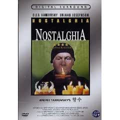 Nostalghia - 1983, Andrei Tarkovsky [Import, All Regions]