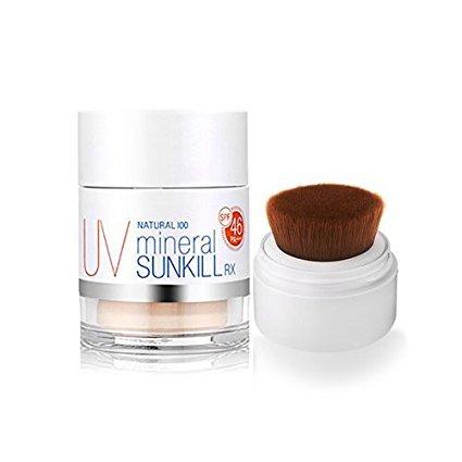 100 Natural Sunscreen - 7