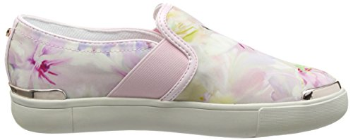 Laulei Ted Multicolor Hanging Zapatilla Gardens Baja Baker Mujer zwp7xOw