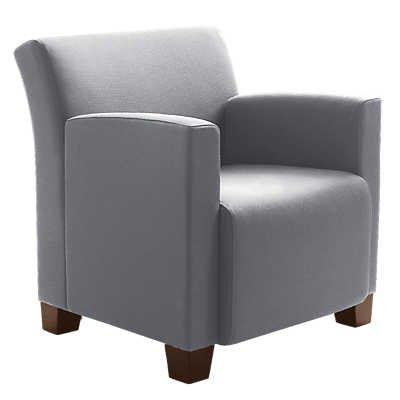 Amazon.com: Turnstone Jenny Lounge Club silla por steelcase ...