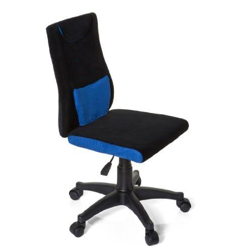 50 DE REDUCTION Hjh OFFICE 670510 Chaise De Bureau Enfant Pour