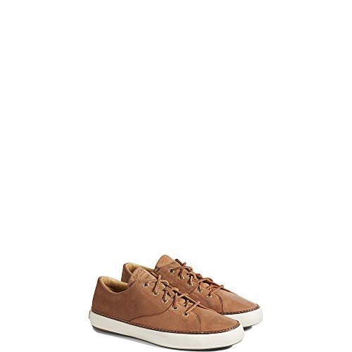 Sperry Top-Sider Gold Cup Haven Sneaker Men 12 Tan