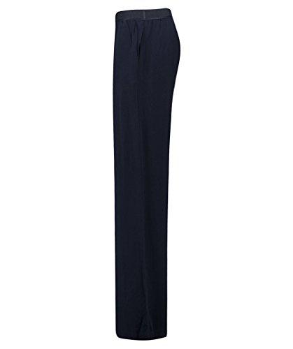Nessie amp; Samsoe Samsoe amp; Trousers Nessie Nessie Navy amp; amp; Samsoe Samsoe Navy Trousers Trousers Navy 47qczY